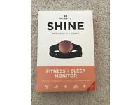 Fitness and sleep monitor - MISFIT SHINE
