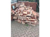 Bricks free