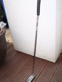 Dunlop NZ9 mallet style putter