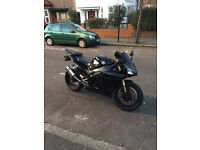 Yamaha R1 -Easy Fix- Previously Very Well Maintained