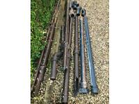 New Used Guttering Drainage Supplies For Sale In Cambuslang Glasgow Gumtree