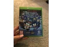 Xbox One South Park The Fractured But Whole Game