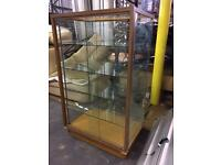 Display cabinet ideal for shop retail house storsgr