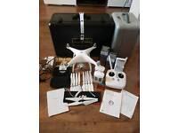 DJI Phantom 4 Drone /Quadcopter RC