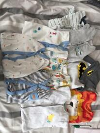 3-6month baby clothes bundle