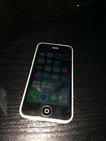 iPhone 5C Unlocked 32 GB