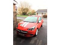 Vauxhall Corsa Sting Special Edition 1.4 3dr