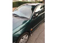 Amazingly reliable Toyota Avensis for sale!!