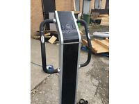 Professional Gym Body Shaper Vibration Plate