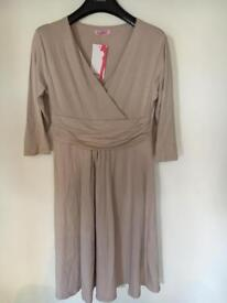 Women's dress, size Medium.