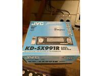 Jvc KD-SX991r