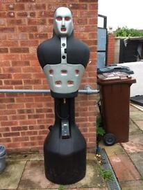 Electric Boxing dummy