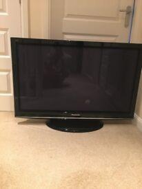 42 inch Panasonic Viera Full HD TV