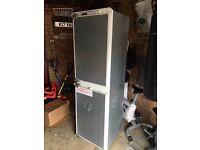 BOSCH integrated fridge freezer KIU26444GB/02