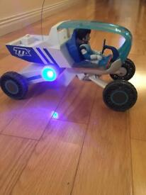 Miles From Tomorrow Remote Control Rover Car