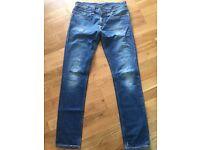 Levi's Jeans 34x34