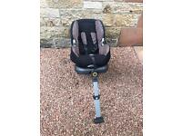 Maxi Cosi Priorfix car seat