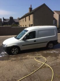 Combo van for sale