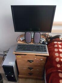 Workstation HP