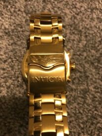 Invicta 6901 genuine watch