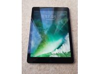 EE iPad Air 16GB Space Grey - With Apple Lightning Cable