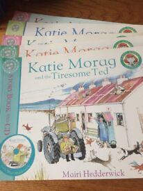 Katie Morag books