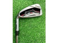 Ping G410 Irons (Left Handed)