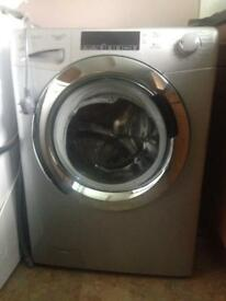 Washing machine for sale 6 months old pick up only bargain at 150