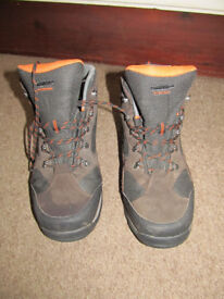 Hi-tech Storm hiking boot. Size 10