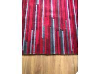 Rug / Curtains / Cushions (NEXT)