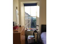 June to Sep Short term Leith Walk Room
