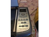 All in one hp printer