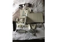 Nintendo Wii (with many extras!)