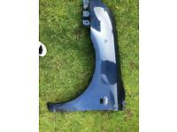 Toyota Avensis car side wing panel