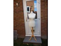 Dressmakers dummy mannequin female Size 12/14