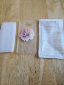 Samsung I9001 Galaxy S Plus cover