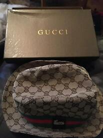 Original GUCCI hat