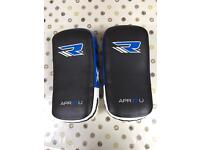 RDX Boxing Muay Thai sparring pads