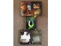DVD Box Sets, Various