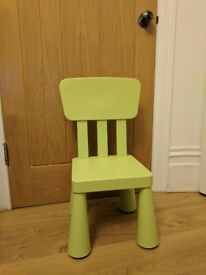 Chair for kid