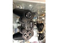 Wired PS3 Pad