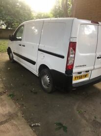 Citroen Dispatch Very Cheap