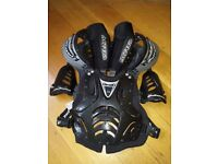 Polisport XP2 Motocross Body Armour with Elbow pads
