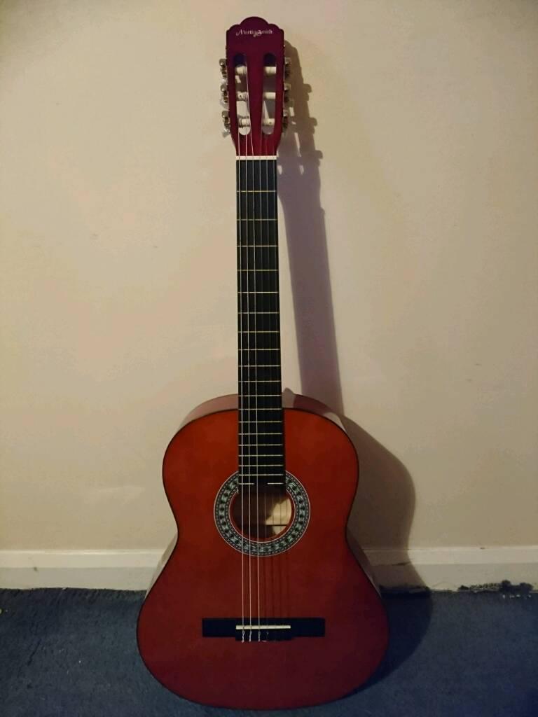 Martin Smith Acoustic Guitar In Durham County Durham Gumtree