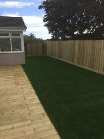 Handyman, fencing, decking, kitchens , Joinery, drive ways , property maintenance and much much more