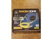 Workzone 10M Air Hose Reel