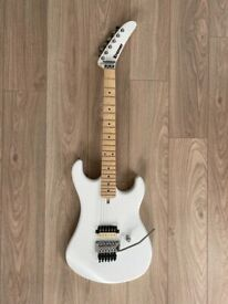 Kramer The 84 electric guitar