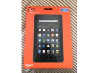 Amazon Fire Tablet BRAND NEW SEALED kindle similar to ipad