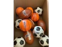 Soft Balls x13