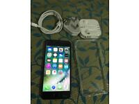 Apple iPhone 6 black 16gb Unlocked in mint condition